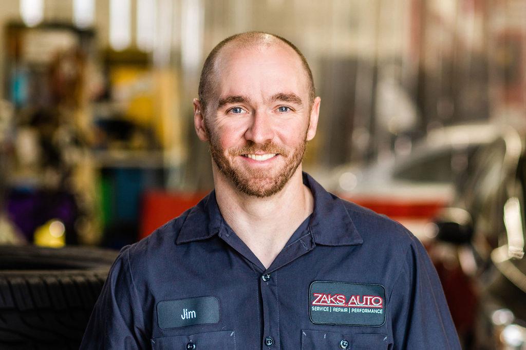 JAMES M. profile picture
