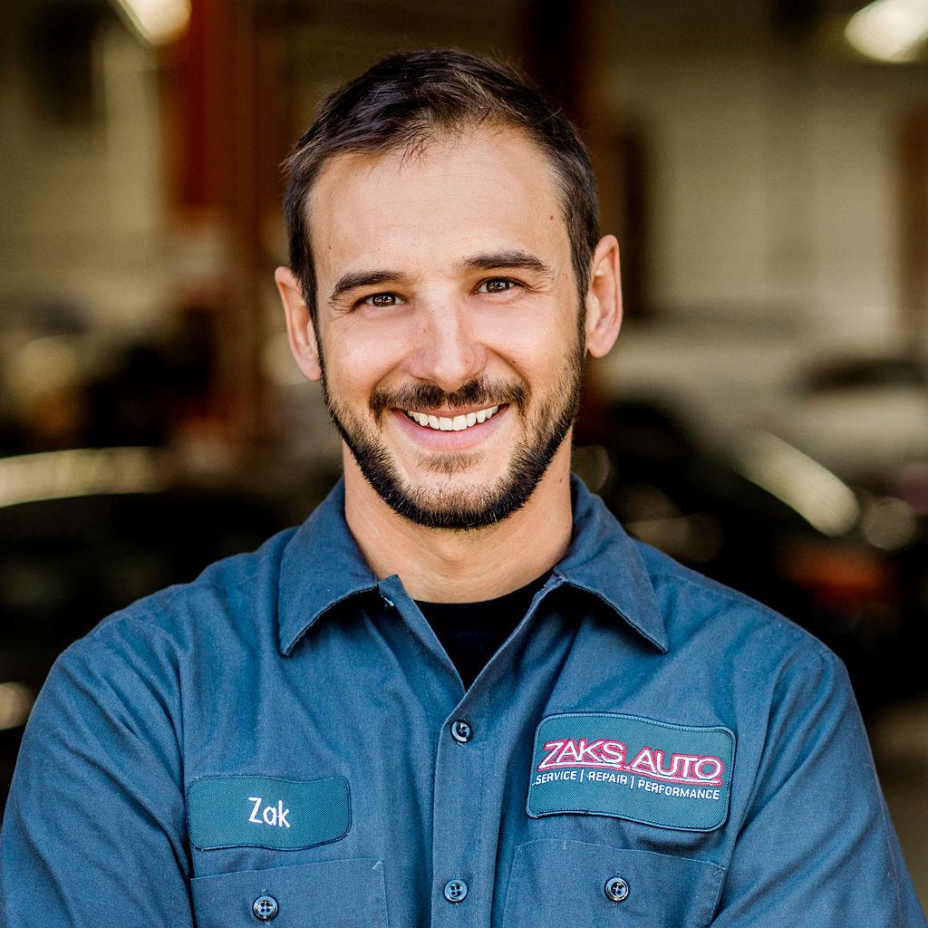 Zak K. profile picture